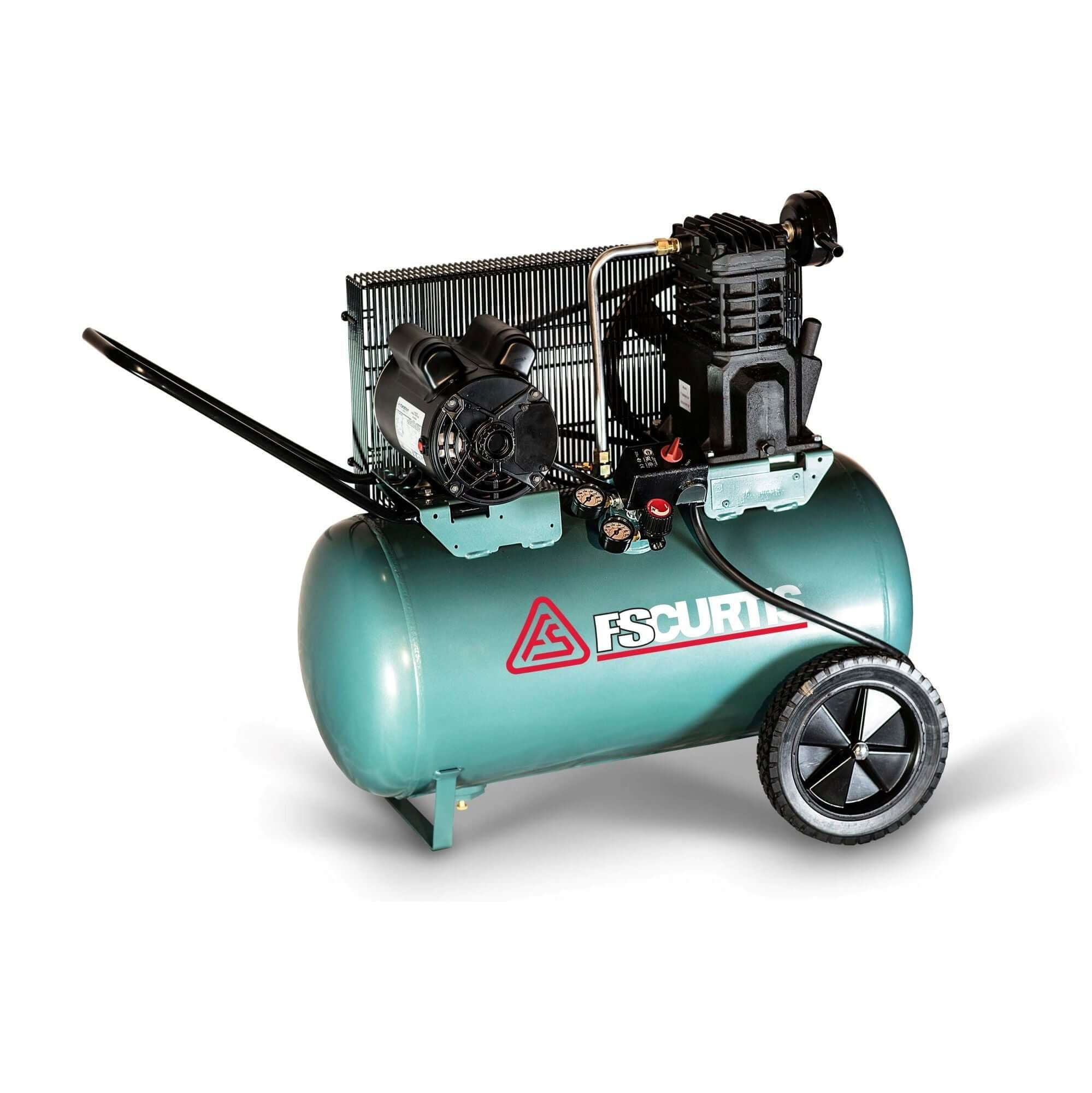 FS Curtis Air Compressor - CTS Series