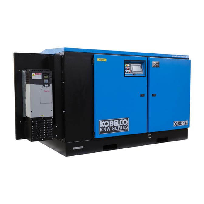 Air Compressors - Rogers Machinery on