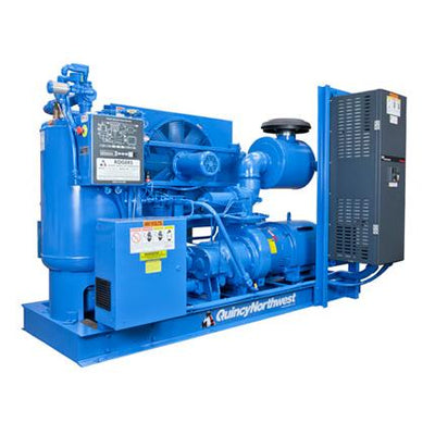 Quincy Northwest Air Compressor System