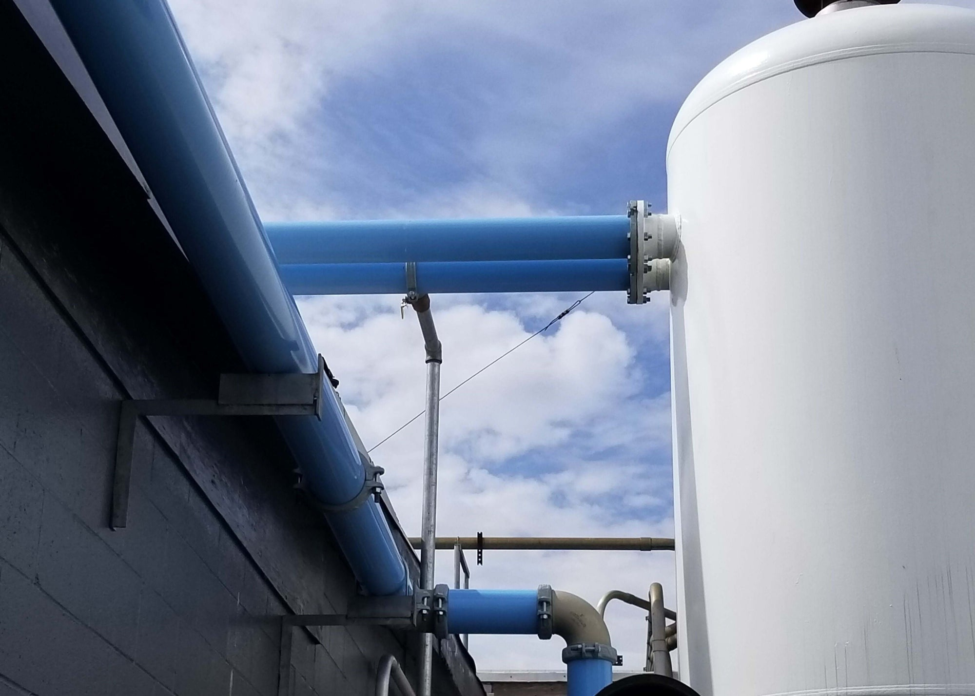 Elevation Piping Systems