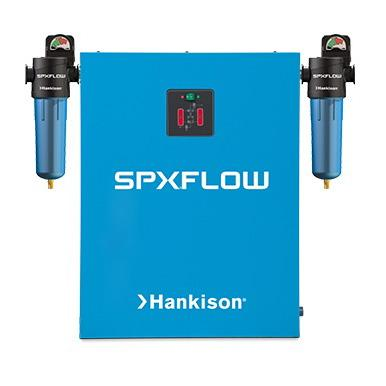 Hankison Compressed Air Dryer - DHW Series