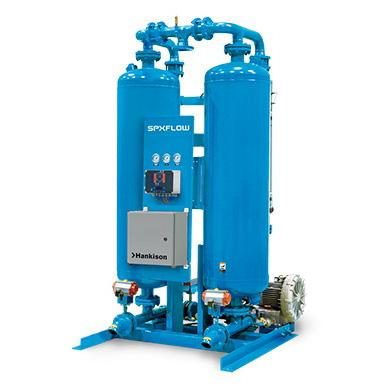 Hanksinson Compressed Air Dryer - HBP Series
