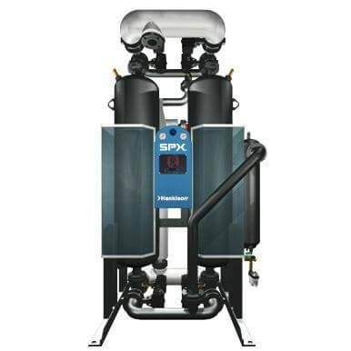 Hankison Compressed Air Dryer - HCD Series