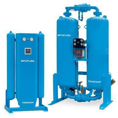 Hanksinson Compressed Air Dryer - HH Series