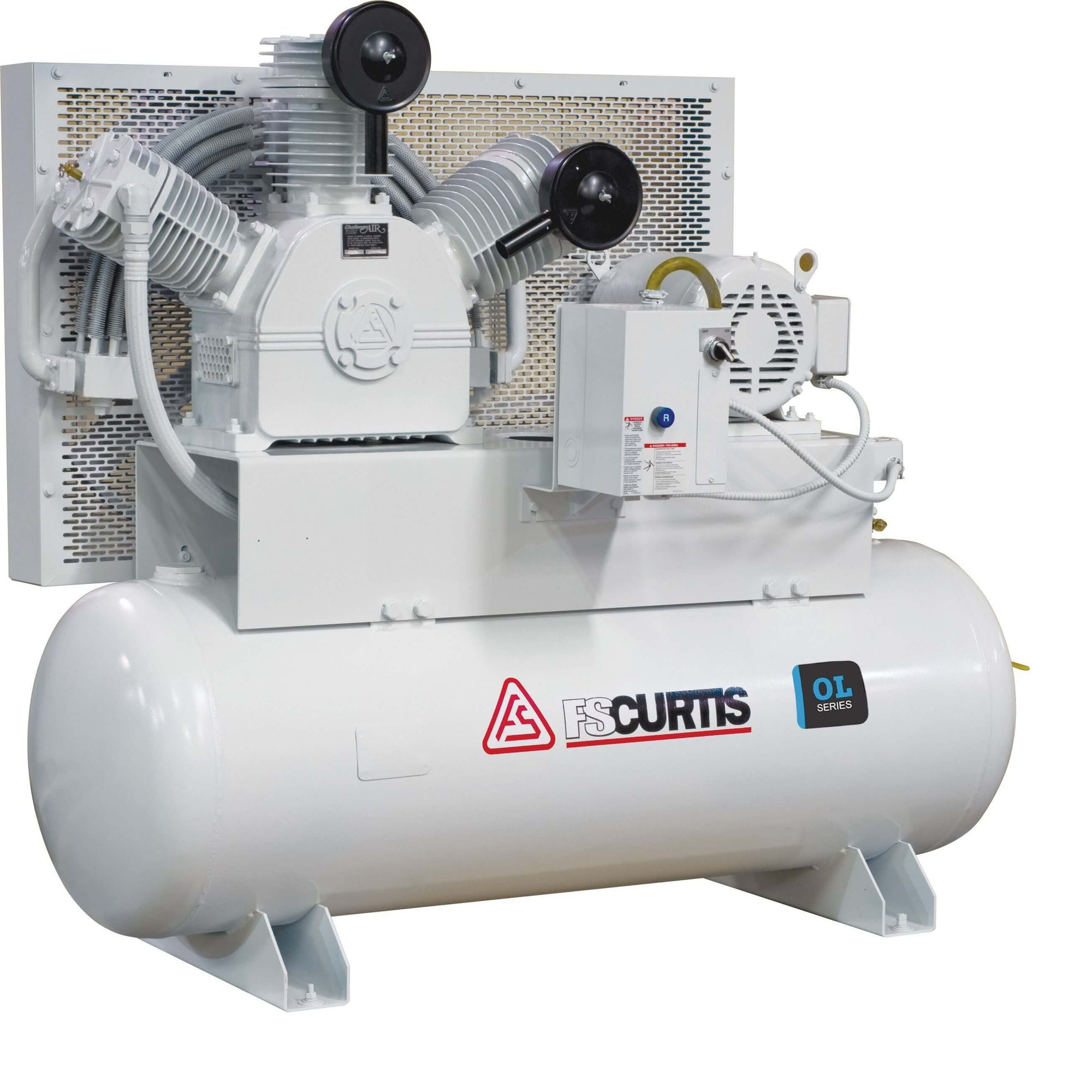 FS Curtis Air Compressor - OL Series