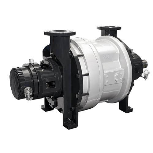 SIHI Air Compressors - KPH Series