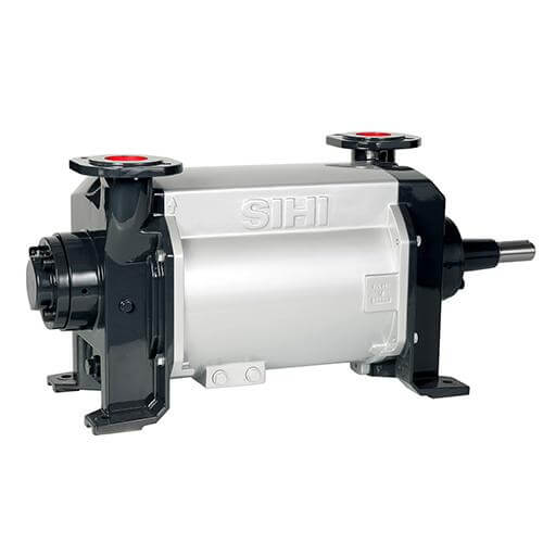 SIHI Air Compressors - LPH Series