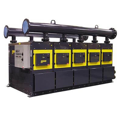 ZEKS Compressed Air Dryer - HSFM Series