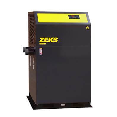 ZEKS Compressed Air Dryer - HSG/HSF Series