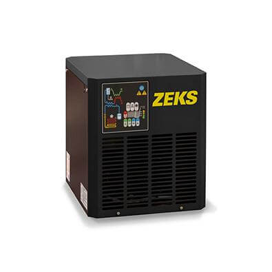 ZEKS Compressed Air Dryer - NCE Series