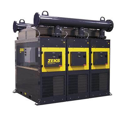 ZEKS Compressed Air Dryer - NC Series