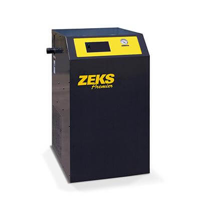 ZEKS Compressed Air Dryer - PNA Series