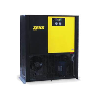 ZEKS Compressed Air Dryer - SCFX Series