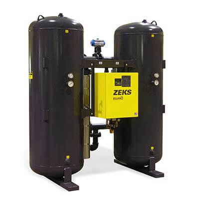 ZEKS Compressed Air Dryer - ZHA Series