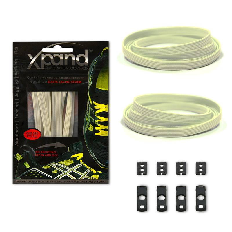 Xpand Original Glow In The Dark Lace