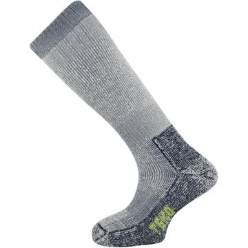 Teko Merino Expedition Sock - Extra Heavy Cushion - Mens - Char