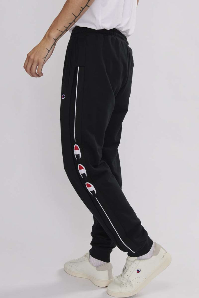 Champion ID Collection C Logo Tape Pant (M)