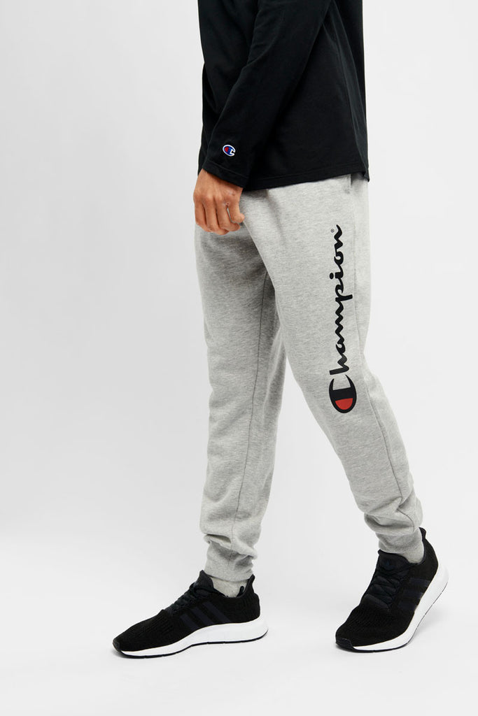 Champion VF Script Logo Fleece Pant (M)
