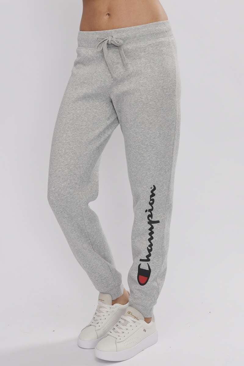 Champion VF Script Logo Fleece Pant (W)