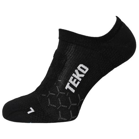 Teko No Show Ultralight Black - Uni