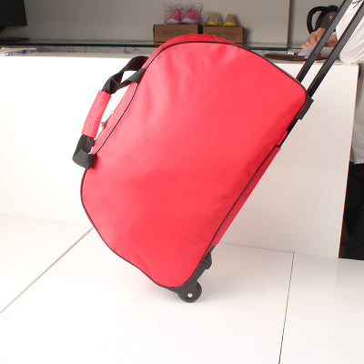Travel Bags Suitcase on wheels valise bagages roulettes