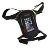 Bags Thigh Drop Leg Bag Riding Waist Bags  Cell Phone Touch Screen Bag