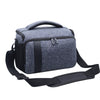 Waterproof Photo Camera Case Bag For Canon DSLR EOS 5D Mark IV 800D 200D 6D Mark II 6D 77D 60D 70D 600d 700d 760d 750d 1300d