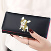Lovely Dog Coin Purse Pockets Long Short Women Wallets