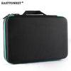 Accessories Protective Storage Bag Carry Case for Xiaomi Yi Go pro Hero 6 5 4 Sjcam Sj4000 Action Camera