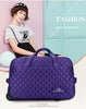 Large Luggage Bag Trolley Case Large Capacity Travel Bag on Wheels for Women Men