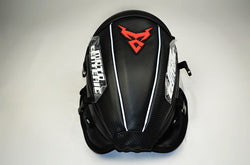 saddle bags motorcycle back seat bag waterproof  tank bag