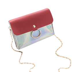Bag  Messenger Bags High Quality Cross Body PU Leather Mini Female Coin bag Phone Bag