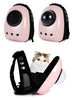 Outdoor Pet Cat Dog Backpack Puppy Carrier Breathable Travel Bag