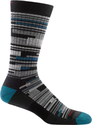 Darn Tough Urban Block Crew M Socks