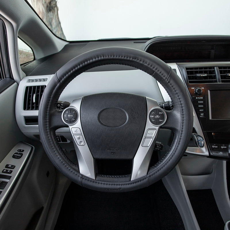 PILOT MIDNIGHT STEERING WHEEL COVER