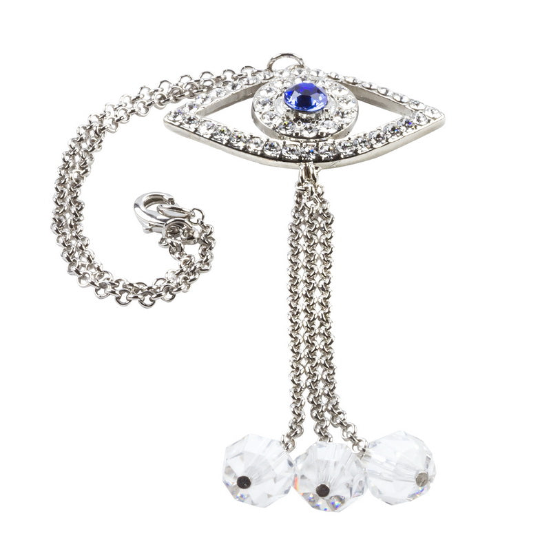 Evil Eye Window Charm