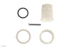 Escutcheon Component Replacement Kit 062N1253