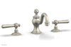 MARVELLE Widespread Faucet lever Handles 162-02
