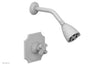 MARVELLE Pressure Balance Shower Set - Cross Handle 162-21