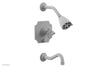 MAISON Pressure Balance Tub and Shower Set 164-26