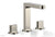 ROND Widespread Faucet - Blade Handles High Spout 183-01