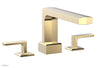 DIAMA Deck Tub Set - Lever Handles 184-41