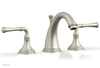 BEADED Widespread Faucet Lever Handles 207-01