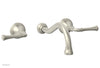 BEADED Widespread Faucet 207-11