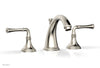 COINED Widespread Faucet 208-01