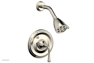 COINED Pressure Balance Shower Set - Lever Handle 208-21