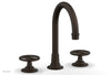 WORKS Widespread Faucet - High Spout 220-01