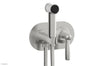 WORKS Wall Mounted Bidet, Lever Handle 220-65