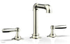 WORKS 2 Widespread Faucet - High Spout  221-02