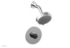 BASIC II Pressure Balance Shower Set 230-23